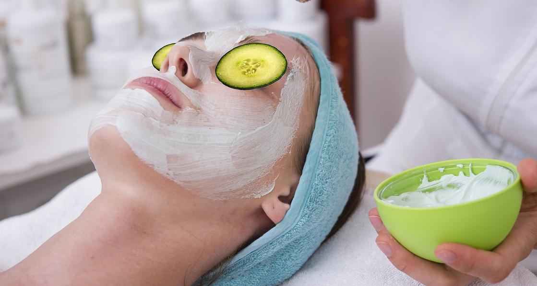 Avantages du peeling pour le visage